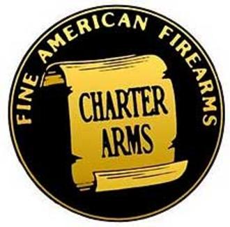 Charter Arms - Image: Charter Arms Logo