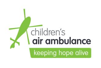 Children's Air Ambulance - Image: Children's Air Ambulance Logo