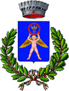 Coat of arms of Circello