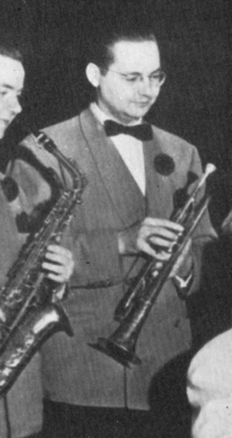 Clyde Hurley - Advertisement for Semer instruments. New York, 25th, Sep - 20th, November, 1939.