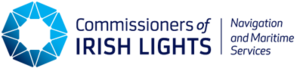 Commissioners of Irish Lights - Image: Commissioners of Irish Lights logo