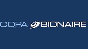 Copa Bionaire - Image: Copa Bionaire Logo