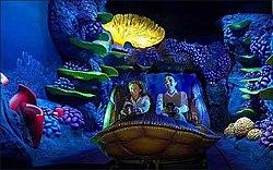 Mermaid Spa New York