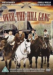 DVD-kovro de la filmo La Super-la-Monteta Gang.jpg