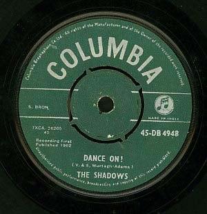 Dance On! - Image: Dance On