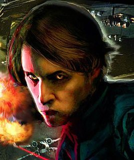 Jacen Solo Character in Star Wars