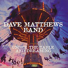 Dave Matthews Band - Under the Table and Dreaming.jpg