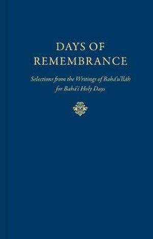 Days of Remembrance - Image: Days of Remembrance book