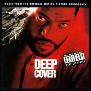 Deep Cover (soundtrack) - Image: Deep Cover OST
