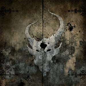Storm the Gates of Hell - Image: Demon Hunter Storm The Gates of Hell Cover