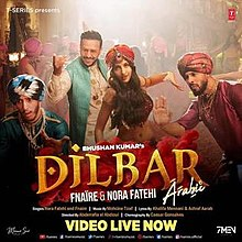 Dilbar (song) - Wikipedia