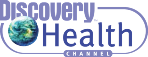FYI (Canadian TV channel) - Logo as Discovery Health used from 2001 to 2007.