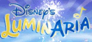 Disney's LuminAria - Image: Disney's Lumin Aria Logo