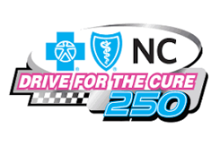 nascar xfinity series driver for the cure 300