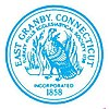 Official seal of East Granby, Connecticut