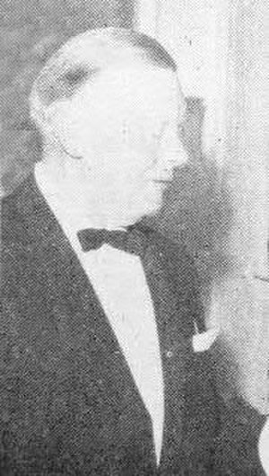 Edward Turner - Turner, on the occasion of his retirement in 1967, at a private function for BSA Triumph executives