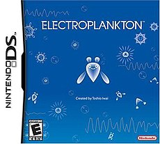 Electroplankton [US][NDS]