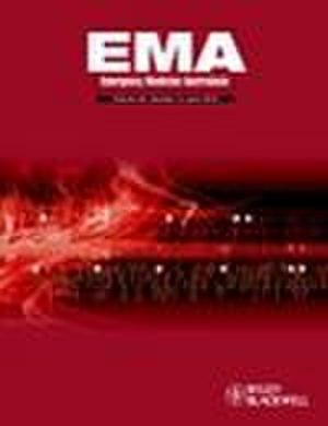 Emergency Medicine Australasia - Image: Emergency Medicine Australasia cover