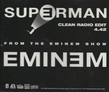 Superman (Eminem song) - Wikipedia