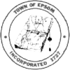 Official seal of Epsom, New Hampshire