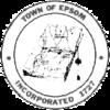 Официальная печать Эпсома, Нью-Гэмпшир