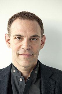 Eric Heinze Legal philosopher