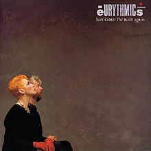 Eurythmics — Here Comes the Rain Again (studio acapella)