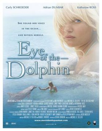Eye of the Dolphin - Theatrical release poster