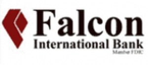 Falcon International Bank - Image: Falcon Bank Logo