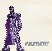 Freeek! (George Michael ununura - kovrilarto).jpg