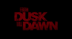 From Dusk Till Dawn - The Series Logo.png