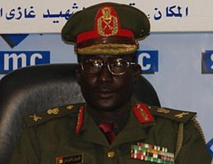 South Sudanese Civil War - Gabriel Tang, fighting for NDM, was killed by the rival rebel faction SPLM-IO in January 2017.