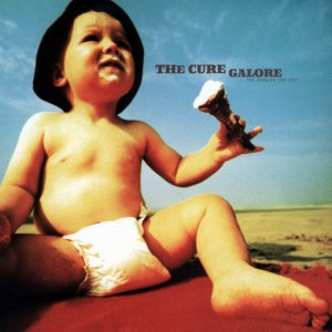 Galore (The Cure album) - Image: Galore cure album