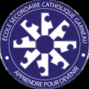 École secondaire catholique Garneau - Image: Garneau Logo