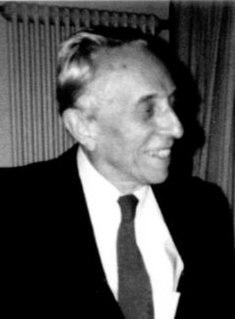 Gian Carlo Wick Italian theoretical physicist