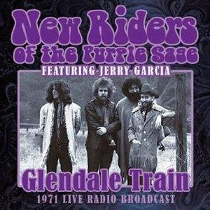 Glendale Train - Image: Glendale Train