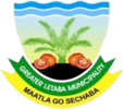 Official seal of Greater Letaba