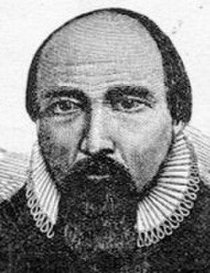 Passion Hymns - Hallgrímur Pétursson, author of the Passion Hymns