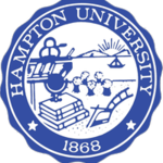Hampton University Seal.png