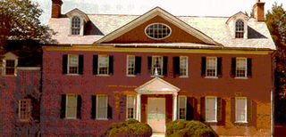 Harmony Hall (Fort Washington, Maryland) historic house in Fort Washington, Maryland, USA