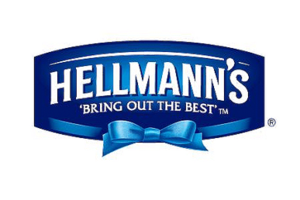 Hellmann's and Best Foods - Hellmann's Logo
