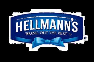 Hellmann's and Best Foods - Hellmann's Logo