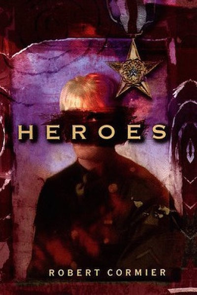 Picture of a book: Heroes