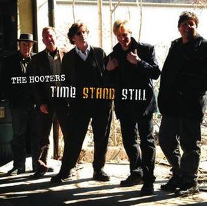 Time Stand Still - Image: Hooters Time Stand Still