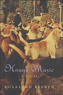 <i>Hound Music</i>