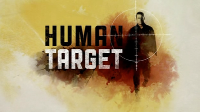 Picture of a TV show: Human Target