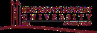 Huston–Tillotson University - Image: Huston Tillotson University logo
