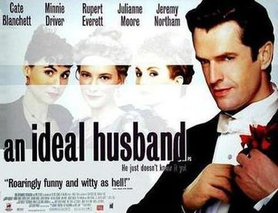 Picture of a movie: An Ideal Husband