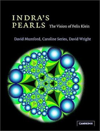 Indra's Pearls (book)