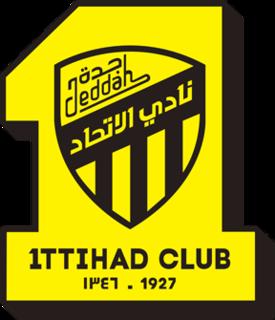 Al-Ittihad Club (Jeddah) Association football club in Saudi Arabia